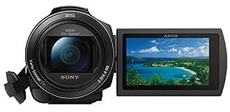 4K Camcorder Bild