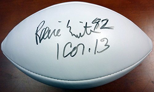 Reggie White Autographed Wilson Football PSA/DNA #Y07875