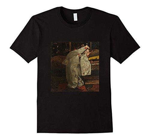 The Lady of Shalott by John Waterhouse - Painter William John