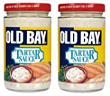 OLD BAY Tartar Sauce, 8 fl oz