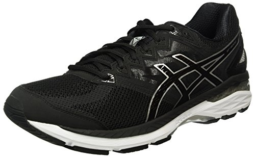 Shoes GT 4 Black Asics 8 AW16 2000 AU Running 4qdAH