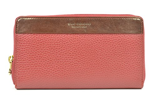 The Bridge Women Wallet Red