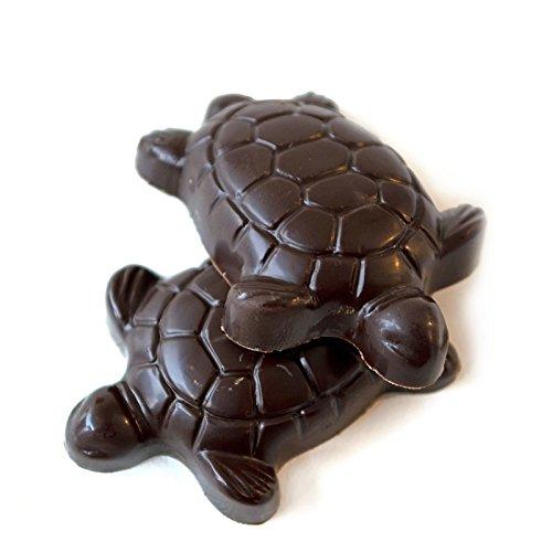 Turtle-Turtles (tm) Milk Chocolate Turtles 24 Piece Box