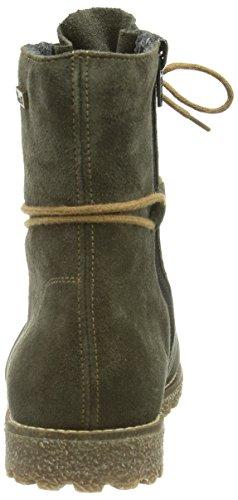 Rieker Kinder Rieker Teens Mädchen Combat Boots Grau (42)