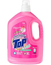 Top Concentrated Liquid Detergent Blooming Freshness 3.6kg