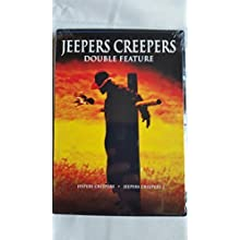 Jeepers Creepers 1 & 2 (2001)
