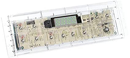 Amazon com: Global Products Oven Control Board Compatible with
