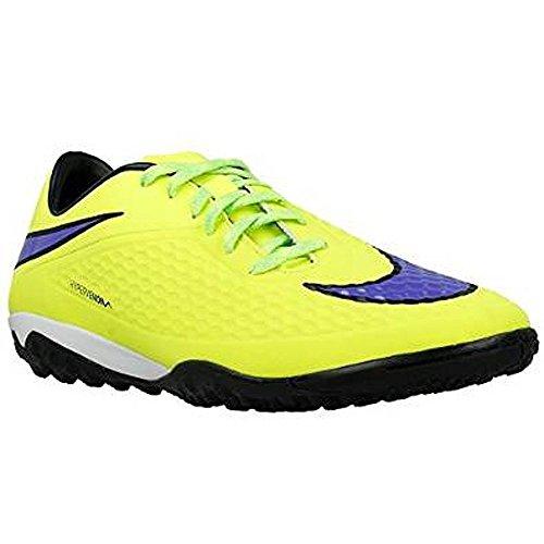 Lava persian Violet Fussballschuhe Phelon Hypervenom black Nike Volt Tf 46 hot 1qap8T
