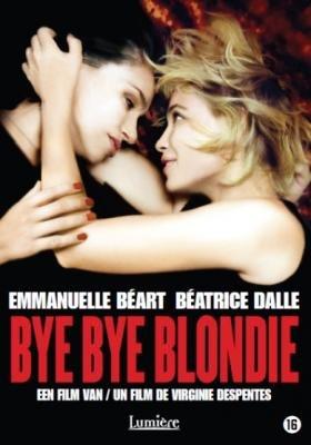 Bye Bye Blondie [Region 2]