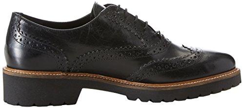 Nero CINTI 3714 Mujer Negro Brogue 001 Zapatos 8nwfqPgHX