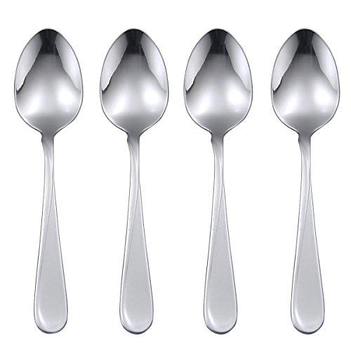 Oneida Flatware Flight, Teaspoons, Set of (4 Piece Teaspoon)