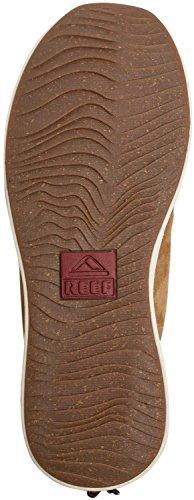 Reef Rover Low Fashion, Zapatillas para Hombre Marrón (Tan)