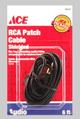 (Ace Single Rca Cable (34691))