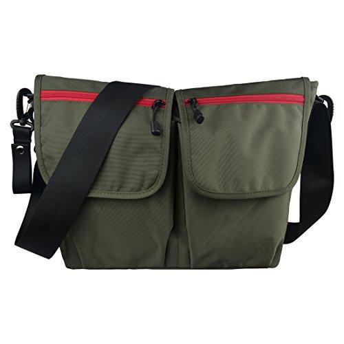 Army Green Diaper Bags - 7