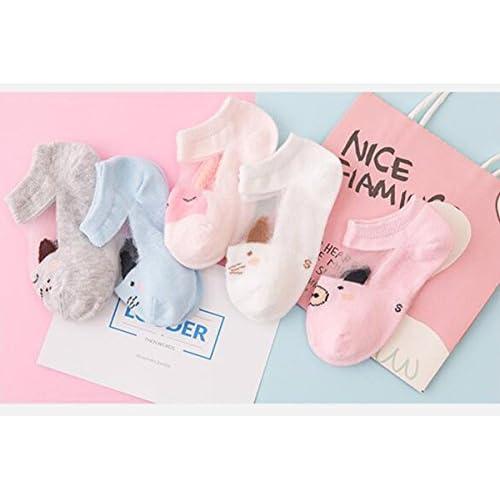 Lovely Zulaniu Calcetines - para bebé niña - www.aixshop.top 655f38f9094