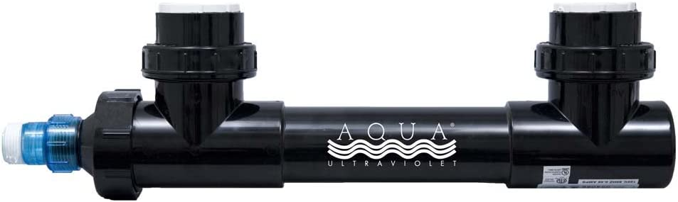 Aqua UV Classic 25 Watt UV Sterilizer
