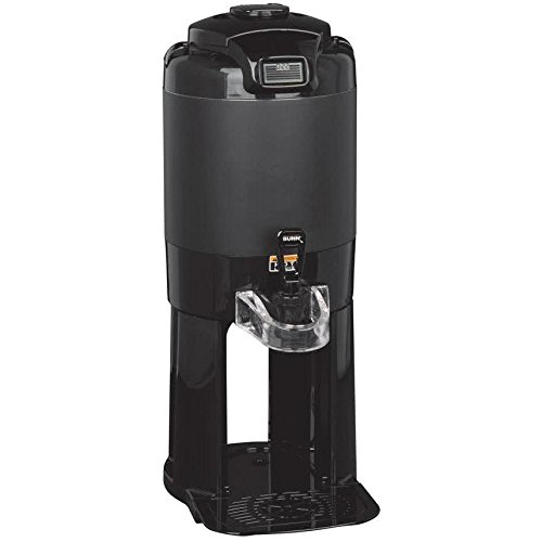 Server Brewer - Bunn Tf Server, Dsg2 1 5G Blk Single And Dual Thermofresh Brewers Servers Sold Separately