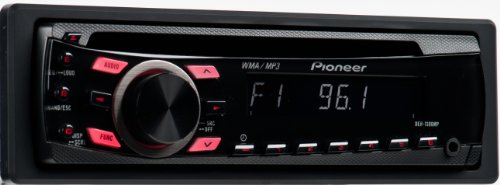 Amazon pioneer deh 1300mp cd receiver with mp3wma playback amazon pioneer deh 1300mp cd receiver with mp3wma playback and remote control car electronics sciox Gallery