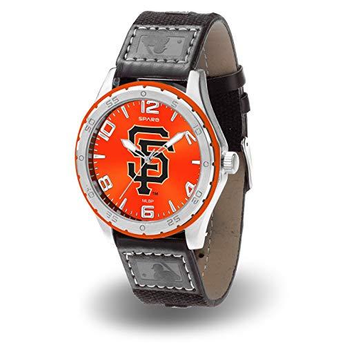 (San Francisco Giants Gambit Watch)