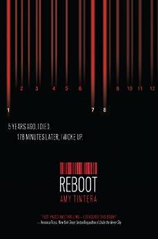 Reboot by [Tintera, Amy]