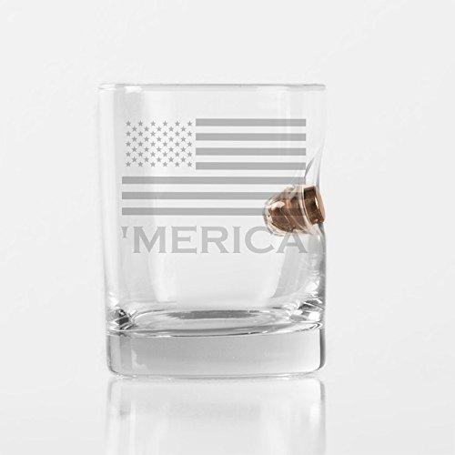 0.45ACP BenShot 'Merica