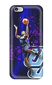 SRsxMkz2434PiObR Tpu Phone Case With Fashionable Look For Iphone 6 Plus - Utah Jazz Nba Basketball (23)