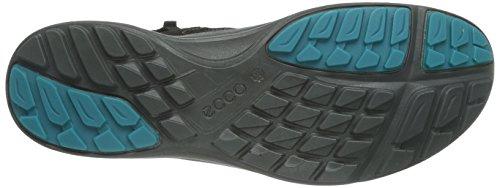 Noir Ecco extérieurs Black 58649 Chaussures de Terracruise femme Black Fanfare sports wASqFB4S