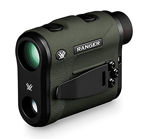 Vortex Optics Ranger 1800 Laser Rangefinder
