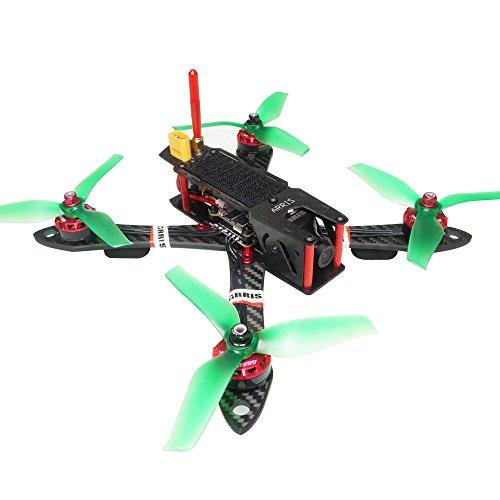 ARRIS X220 220mm RC Quadcopter FPV Racing Drone ARF w X2205 Motor HS1177 FPV Camera (Stardard Version)
