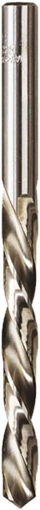Wolfcraft 3 Spiral Drill Bit High-Speed Steel Ground Diameter 2.0 mm
