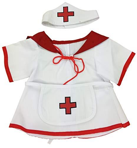 Nurse Outfit Fits Most 14