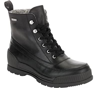 Amazon.com   Rockport Women's Aliana Bootie   Snow Boots