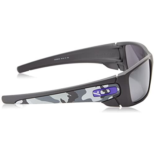 fe73f3f0d20 ... coupon low cost oakley fuel cell sunglasses in carbon camo warm grey  oo9096 a6 60 a6cd8