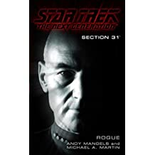 Rogue: Section 31 (Star Trek: The Next Generation Book 2)