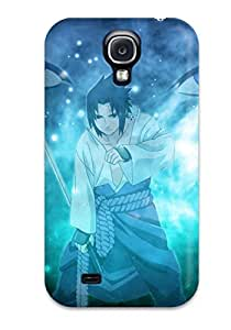CATHERINE DOYLE's Shop Fashion Protective Sasuke Case Cover For Galaxy S4 7752155K12456227