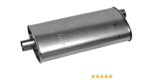 Exhaust Muffler-SoundFX Direct Fit Muffler Walker 18230