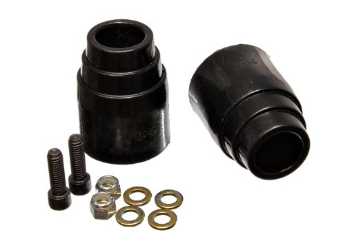 Energy Suspension 9.9155G REAR AXLE BUMP STOP SET