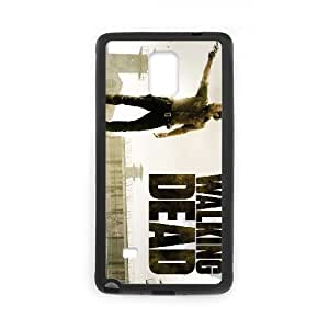The Walking Dead For Samsung Galaxy Note4 N9108 Csae protection phone Case FX200592