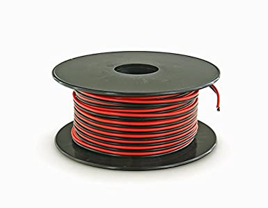 GS Power\'s 20 Gauge (True American Wire Ga), 100 feet, 99.9 ...
