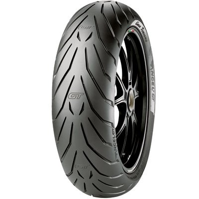 Amazon.com: 190/55ZR-17 (75W) Pirelli Angel GT Rear -D- Spec ...