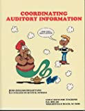 img - for Coordinating Auditory Information book / textbook / text book