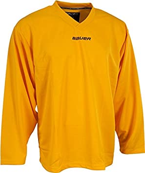 Bauer Core Practice Jersey Adult Sizes Bauer Hockey