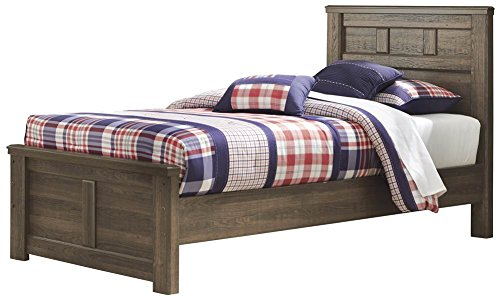 Kids Twin Panel Bed