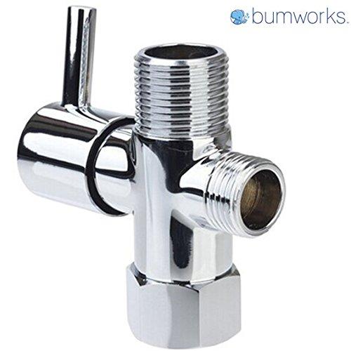 Bumworks Connector Shut off Kaydee Baby product image
