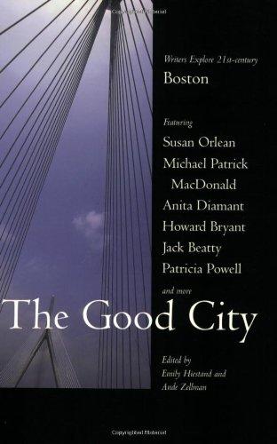The Good City - 1 Ma Boston Washington Street