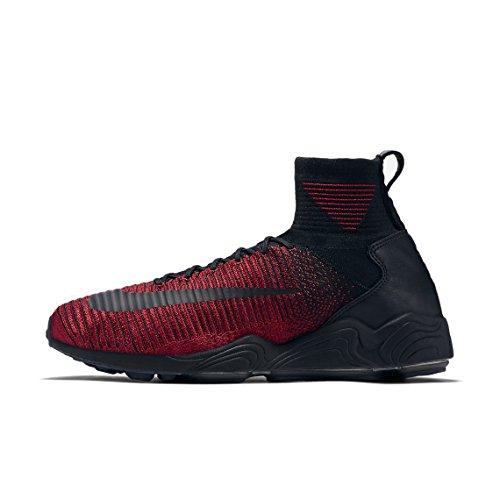 Nike 852616-600 Mens Zoom Mercurial Xi Fc Fg Red