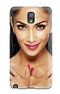High Quality Nicole Scherzinger 18 Case For Galaxy Note 3 / Perfect Case