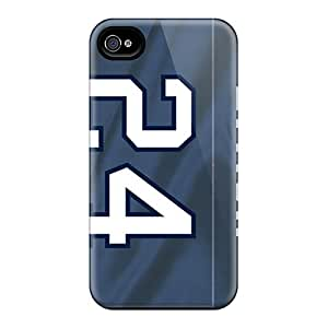 SherriFakhry Iphone 6plus Scratch Protection Mobile Cover Support Personal Customs Lifelike Seattle Seahawks Pattern [WVP15500rfZq]