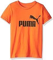 PUMA Boys No. 1 Logo T-Shirt