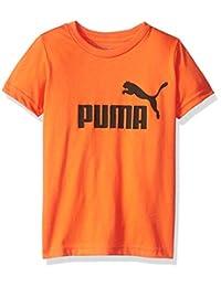 PUMA Boys Boys' No. 1 Logo T-Shirt T-Shirt